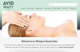 beauty-salon-website