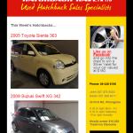 hatchback-newsletter