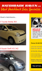 hatchback-newsletter