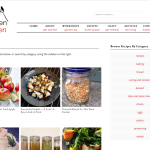 recipes-page