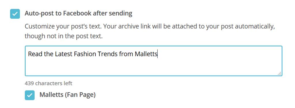 mailchimp-facebook-integration