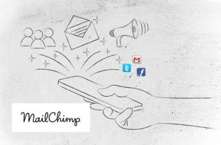 Mailchimp Social Cards for Newsletter Sharing