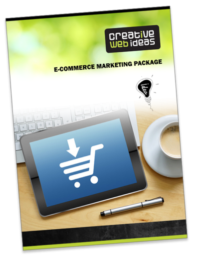 ECOMMERCE-MARKETING-PACKAGE