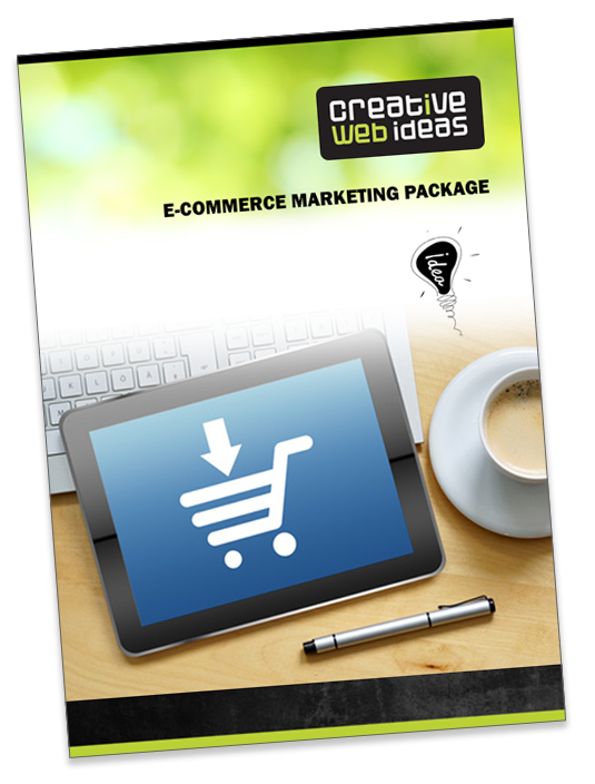 Monthly online marketing packages with creative web ideas e commerce marketing package solutioingenieria Images