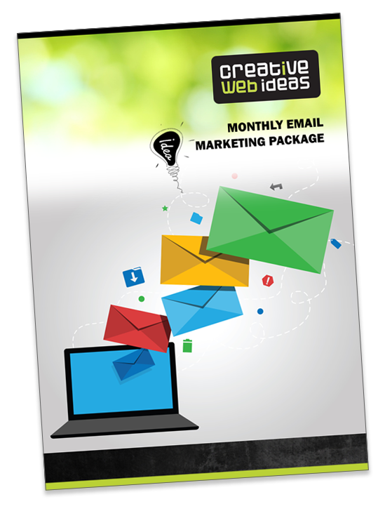 email marketing package