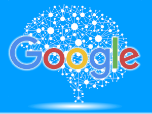 Digital Marketing Trend #1 - Google Machine Learning