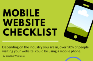Mobile Website Checklist