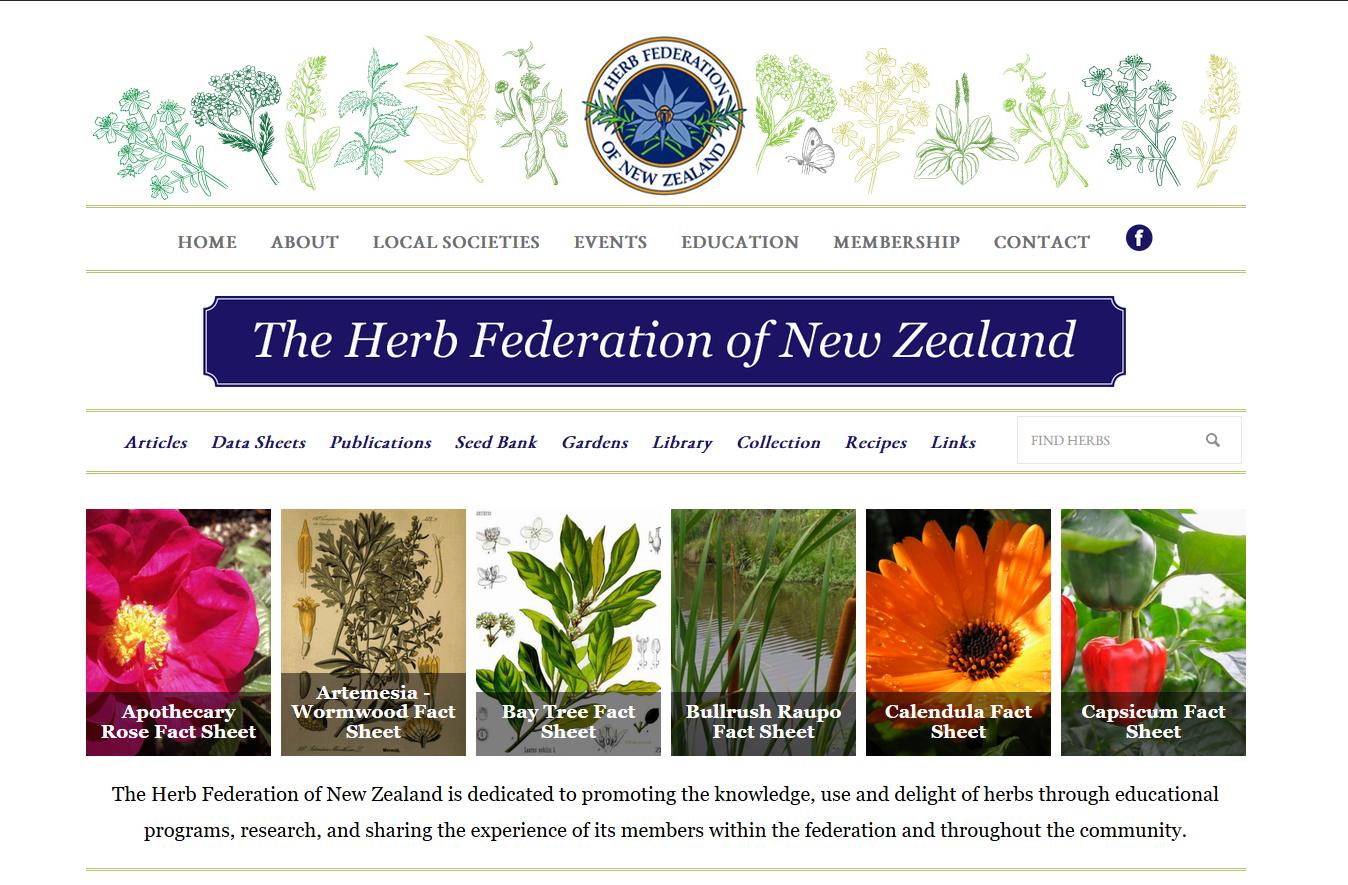 Herb Federation