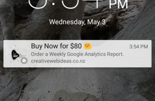 Push Notifications – A New Way to Reach Your Customers