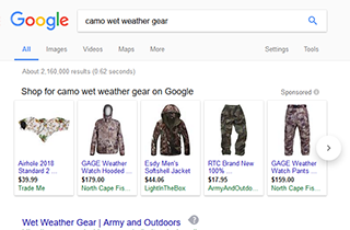 Google Shopping Boosts Online Sales