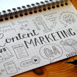How Content Marketing Brings you Traffic