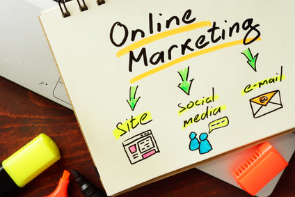 content marketing and monthly marketing packages