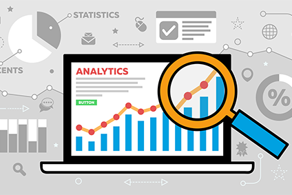 google analytics setup and reporting