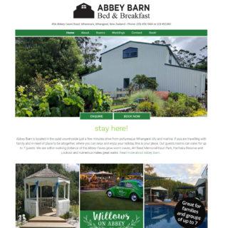 Abbey Barn BnB